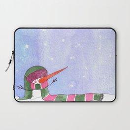 Snowmn Laptop Sleeve