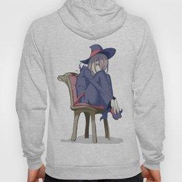 Little Witch Academia  Hoody