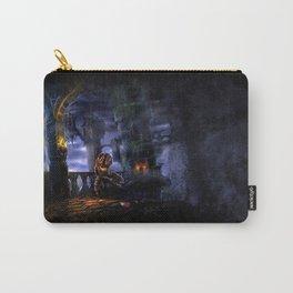 Castlevania: Vampire Variations- Bridge Carry-All Pouch