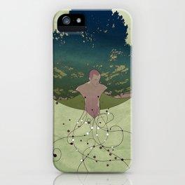 Otium II iPhone Case