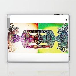 Parallel Gorgon Laptop & iPad Skin