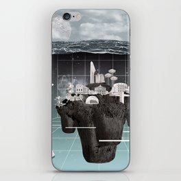 Utopia//Eutopia iPhone Skin
