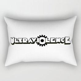 Ultraviolence Rectangular Pillow