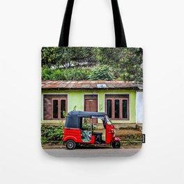 Ella Neighborhood Tote Bag