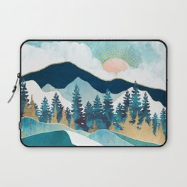 Summer Forest Laptop Sleeve