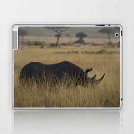 Through the Grass Laptop & iPad Skin