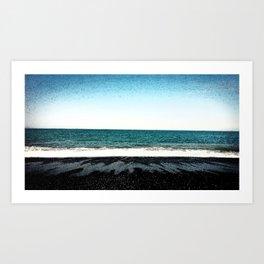 Napier - New Zealand Art Print