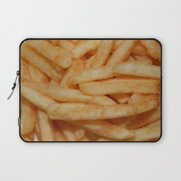 Food bought in a shop at home Laptop Sleeve