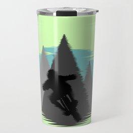 MTB Quake Travel Mug