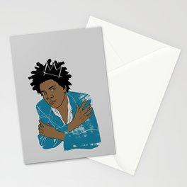 27 club Stationery Cards