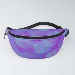 Rose Fanny Pack