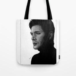 JA Tote Bag