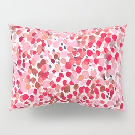 Lighthearted Sweetheart Pillow Sham