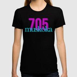 Destination Muskoka T-shirt
