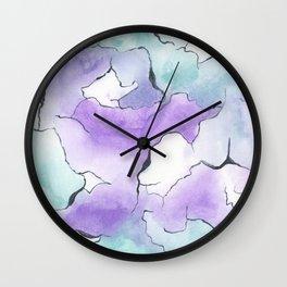 Joanna Wall Clock