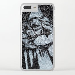 Prophets of Rage Clear iPhone Case