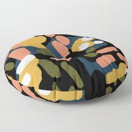Fall Rewind Floor Pillow
