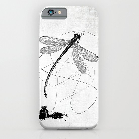 Here, There & Back Again. iPhone & iPod Case