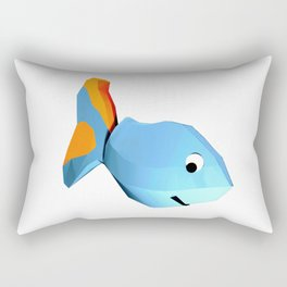 Bobby Rectangular Pillow