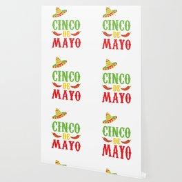 Cute Happy Cinco De Mayo Wallpaper