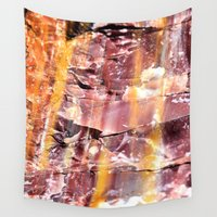 gem Wall Tapestries featuring True Gem by Mad Marys