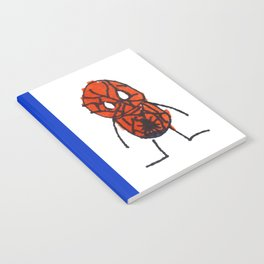 Superhero 3 Notebook
