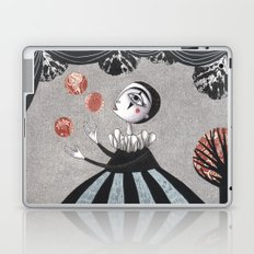 The Juggler's Hour Laptop & iPad Skin
