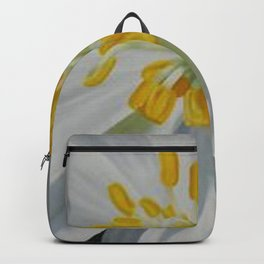 Bloodroot Up Close Backpack