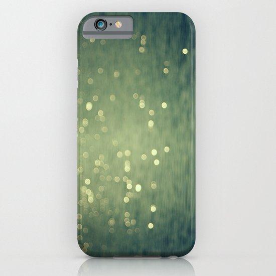 Dancing Light iPhone & iPod Case