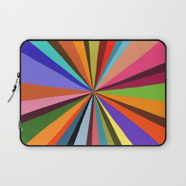Technicolor dream 001 Laptop Sleeve