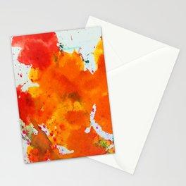 Splat! Stationery Cards