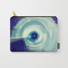 beam me up. Carry-All Pouch