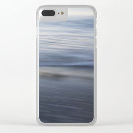 Emotions #1 Clear iPhone Case