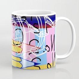 Sharpen Up Coffee Mug