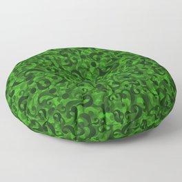 Riddler Floor Pillow