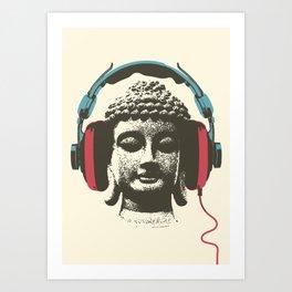 Enjoy Music Kunstdrucke