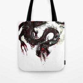 The Beast of Burden Tote Bag
