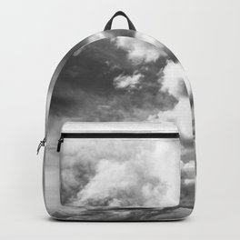 ....Cloudy Ride... Backpack