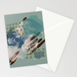 Punctuation  Stationery Cards