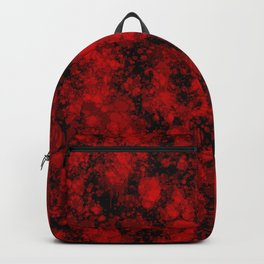 Counting down to Halloween Backpack