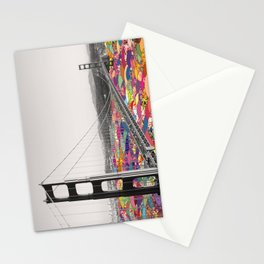 It's in the Water Stationery Cards
