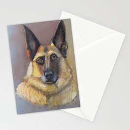 Every Dog Has Its Day Stationery Cards