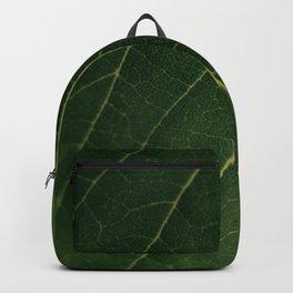 garden nature #7 Backpack