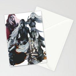 Celaena/Aelin Stationery Cards