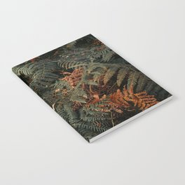 Dark Embrace Notebook