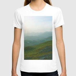 Land of Legends T-shirt