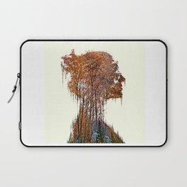 Nature Woman Laptop Sleeve