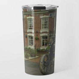 Pub Traction Travel Mug