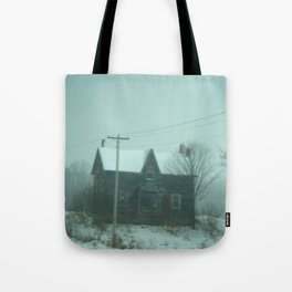 The Farm Tote Bag