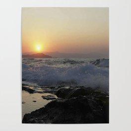 Crete, Greece 5 Poster